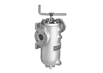 20L, 25L and 30L self-cleaning filters