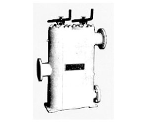 60P2 and 70R2 Type Self-Cleaning Filters