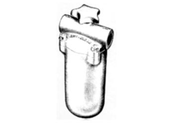 10GA Type Self-Cleaning Filter