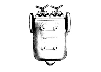 20J2 Type Self-Cleaning Filter