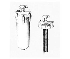 15KA Type Self-Cleaning Filter