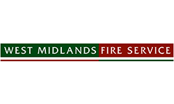 Midlands Fire Service is an Auto-Klean customer